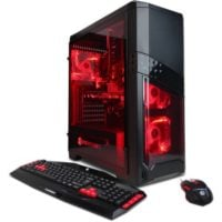 CyberPowerPC gaming PC Giveaway header