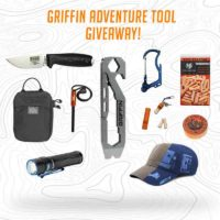 Griffin Adventure Tool GAW