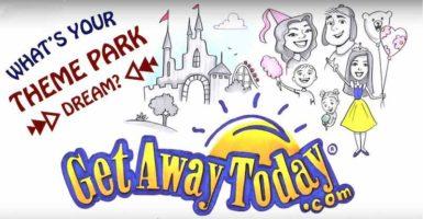 $500 Gift Card for GetAwayToday.com