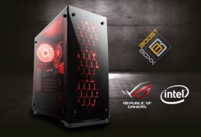 Boostbox Gaming PC - Best Of Gleam Giveaways