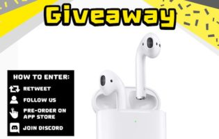 Apple AirPods 2 - Best Of Gleam Giveaways
