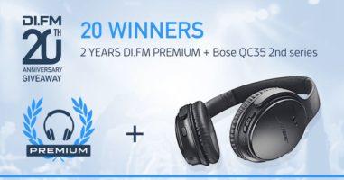 Bose QC35II Headphones