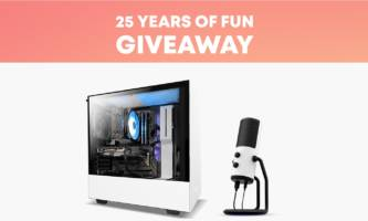 NZXT Starter Pro Gaming PC