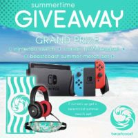 Nintendo Switch, Corsair HS35 Headset, and More