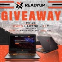 HP Omen Gaming Laptop - Best Of Gleam Giveaways