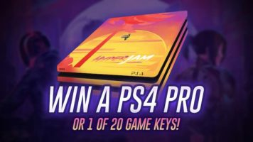PS4 Pro or 1 of 20 Game Keys