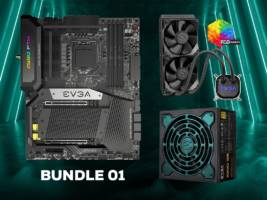 EVGA Gaming Bundle