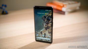 Google Pixel 2 Smartphone Giveaway header
