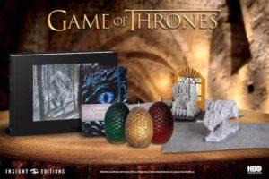 Game of Thrones Prize Bundle