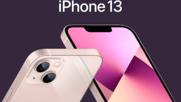 Apple iPhone 13 Smartphone