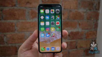 Apple iPhone X Smartphone (2 Winners) header