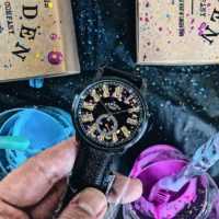 PUNK Limited Edition watch