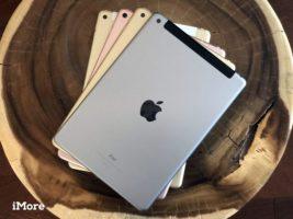 New Apple iPad 6th Generation (2018 model) Giveaway header
