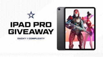 Apple iPad Pro (11-Inch)