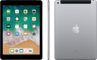 Apple iPad Air Giveaway header
