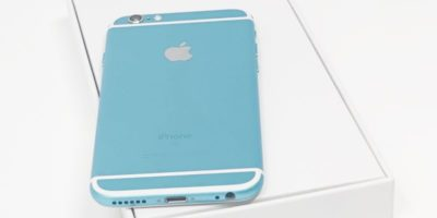Custom Apple iPhone 6s