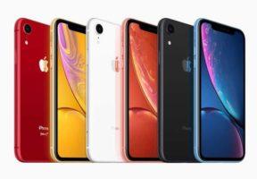 Apple iPhone XR Smartphone