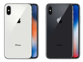 Win an iPhone X from iM