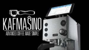 Kafmasino Coffee Machine