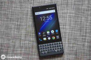 BlackBerry KEY2 Smartphone - Best Of Gleam Giveaways
