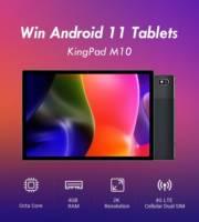 Vastking Kingpad M10 Tablet