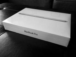 13-Inch Apple Macbook Pro 2018 Laptop