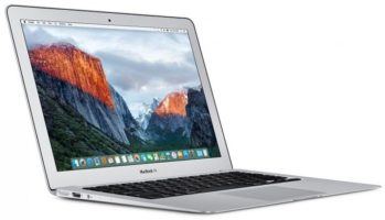 Apple computer giveaway
