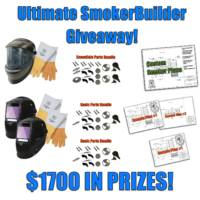 SmokerBuilder Welding Bundles