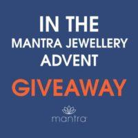 Mantra Jewellery Daily Prize
