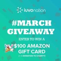 $100 Amazon Gift Card - Best Of Gleam Giveaways