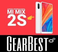 Xiaomi Mi Mix 2S Smartphone Giveaway header