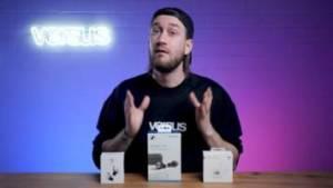 Sennheiser, Huawei, or Google Earbuds