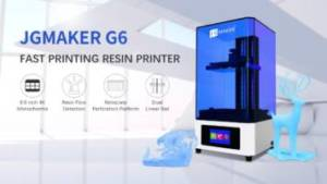 JGMaker G6 3D Printer