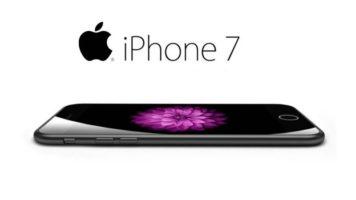 Apple iPhone 7 Smartphone Giveaway header