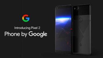 Google Pixel 2 XL Giveaway header