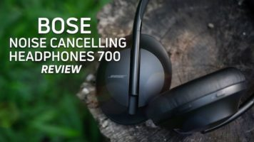 Bose Active Noise Cancelling Headphones 700