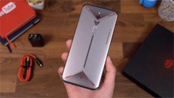 Red Magic 3S Gaming Phone