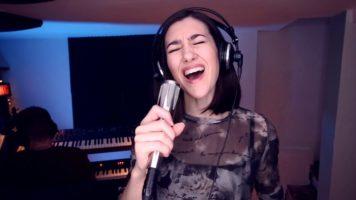 Earthworks Audio SR314 Vocal Microphone