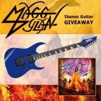 Ibanez GRGR120EX Guitar