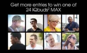 IQbuds2 MAX