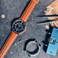 Limited Edition No. 27 Type II, Frankenstein Edition Watch
