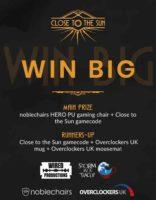 Noblechairs HERO PU Gaming Chair