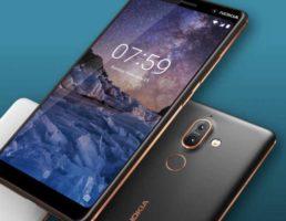 Nokia 7 Plus Smartphone Giveaway header