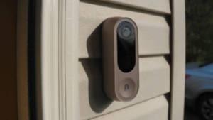 Nooie Wireless Doorbell Cam