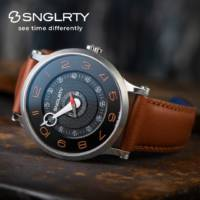 SNGLRTY Watch OHI2
