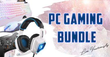 PC Gaming Bundle