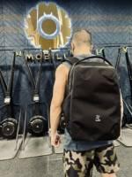 Bold Pytho Backpack
