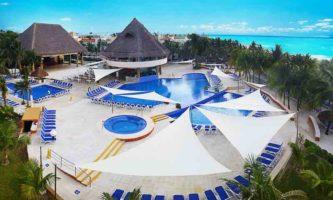 Trip for Two to Viva Wyndham Maya in Playa del Carmen
