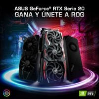 ROG Strix GeForce RTX 2080