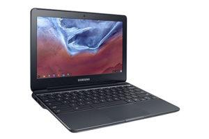 Samsung Chromebook Giveaway header